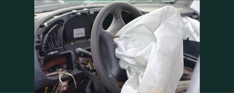 Japanese manufacturer of automotive parts, has recalled airbags used in approximately 34 million vehicles.