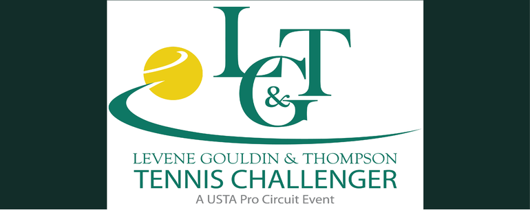 LGT Tennis Challenger July 22 - July 30, 2017
