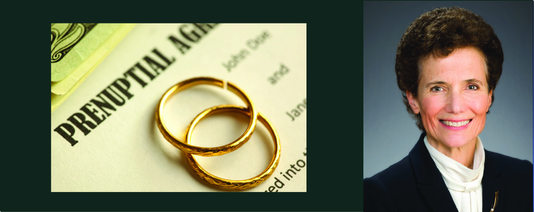 Pre-Nuptial Agreements - Not Just for the Rich