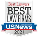 Levene Gouldin & Thompson Best Law Firm Rated by US News & World Report
